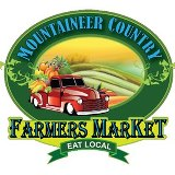 Mountaineer Country Farmer's Market Logo
